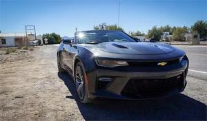 2016 Chevrolet Camaro SS (Demo Clearance) Call 604-506-1196