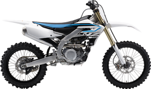2018 Yamaha YZ450F-Factory Order- Free Delivery in the GTA**