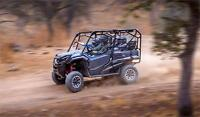 2017 HONDA PIONEER 1000 5 SEATER DELUXE Thunder Bay Ontario Preview