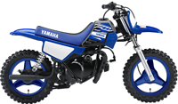 2019 Yamaha PW50 Off-Road Motorcycle (2-Stroke) Ottawa Ottawa / Gatineau Area Preview
