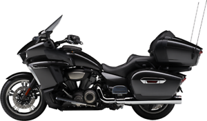Factory Order- 2018 Yamaha Venture TC-**Free Delivery in the GTA