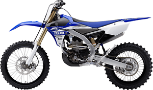 Clearance Sale, save over $800 on this YZ 250FX