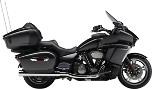 Factory Order- 2018 Yamaha Venture TC-Free Delivery in the GTA**