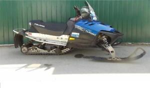 2008 Polaris......BAD CREDIT FINANCING AVAILABLE!!