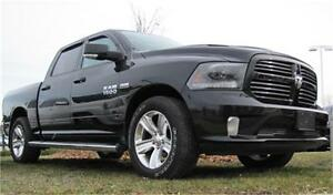 2015 Ram 1500 Sport 4x4|Sunroof|Heated/Cooled Seats|Navigation