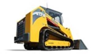 GEHL RT210 GEN:3 Track Loader