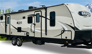 2018 CRUISER RV MPG 2790  - Great Family Home Away from Home !!