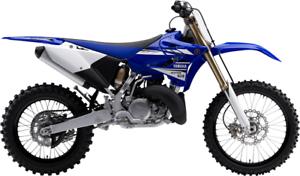2017 Yamaha YZ250X