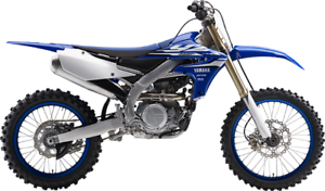 2018 YAMAHA YZ450F $11,400 OUT THE DOOR!