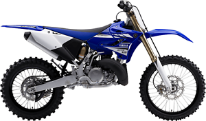 Clearance Sale on now, save over $650 on this YZ 250X