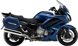 2018 Yamaha FJR1300ES- Factory Order- Free Delivery in the GTA**
