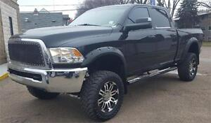 2012 Ram 3500 ST LIFTED