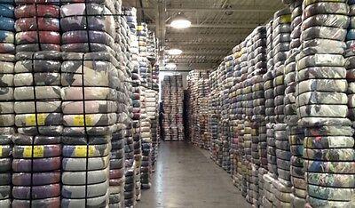 Mixed lots Wholesale Clothing Lot 100pcs