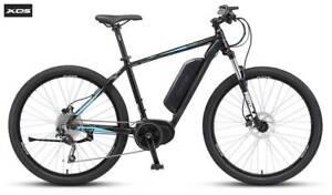 XDS E-Rupt GS MTB E-Bike (Black) 2019 rrp$2749 Concord West Canada Bay Area Preview