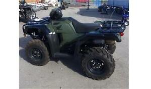 GOOD & BAD CREDIT APPROVED! THEN YOU GO SHOP TO FIND YOUR ATV!