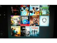 Xbox One 500GB ��300 or swap for Gaming PC