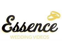 Essence Wedding Videos - High Quality, Affordable, Personal Wedding Videos
