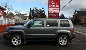 2012 Jeep Patriot Sport |EASY CAR LOANS AVAILABLE FOR ANY CREDIT
