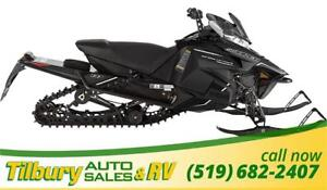 2018 Yamaha SRVIPER L-TX brand new