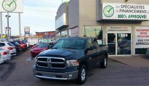 2016 Ram 1500 SLT++blutooth,mags,seulement 37900 km++