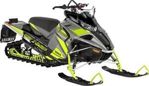 2018 Yamaha Sidewinder B-TX SE 153 Snowmobile - Clearance