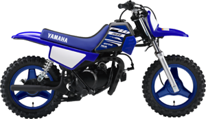 2018 Yamaha PW50-FO-PW50-Free Delivery in the GTA**
