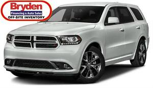 2016 Dodge Durango R/T / 5.7L V8 / Auto / AWD **Powerful**