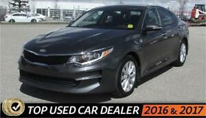 All Credit Financing Approved - $0 Down - 2016 Optima