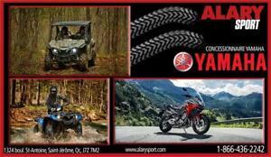 Alary Sport Concessionnaire Yamaha