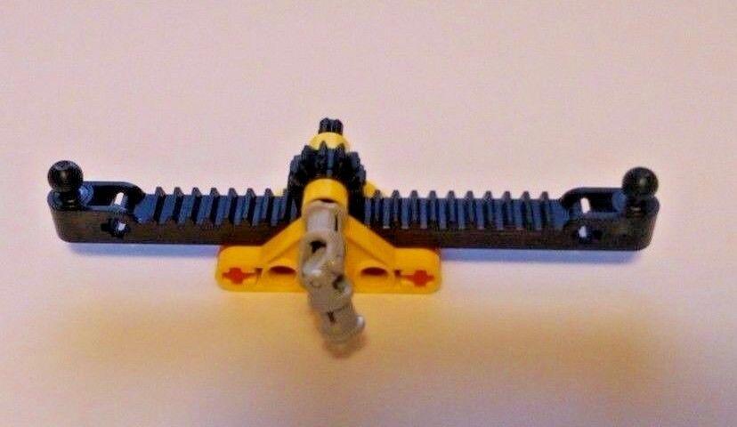 LEGO Technic Steering Rack for car, truck, robot, nxt, ev3