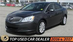All Credit Financing Approved - $0 Down - 2016 Verano