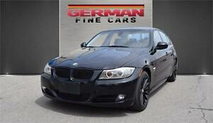 2011 BMW 328I XDRIVE ONLY***85,000KM  DAKOTA LEATHER