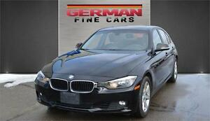 2013 BMW  328I XDRIVE  ONLY 96,000KM | BLUE TOOTH |PUSH START