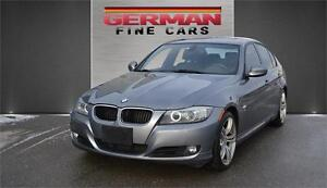 2010 BMW 328I XDRIVE SPORT PKG | LEATHER SPORT SEATS | AWD |