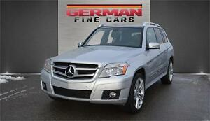 2011 Mercedes-Benz GLK-Class GLK350 4 Matic AMG PKG | Panoramic
