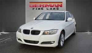 2011 BMW 3 Series 323i |ONLY**116,000KM |  ALLOY RIMS | SUN ROOF