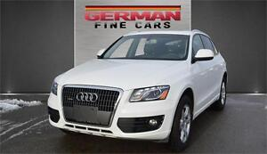 2012 Audi Q5 2.0L Premium ***only 96,000km | Panoramic Roof