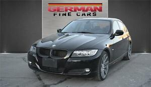 "2011 BMW 323I ONLY**95,000KM | 18"" ALLOY RIMS 