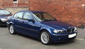 BMW 3 E46 1.8 2002/52