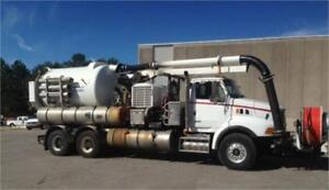 2008 VACTOR 2100 - MUNICIPAL TRADE IN