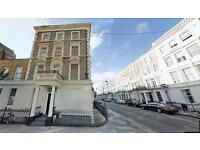 1 bedroom flat in Castletown Road, London