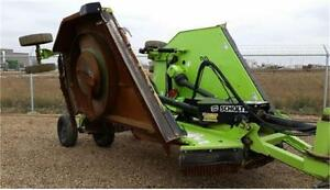Used Schulte Mowers- starting at $16,500