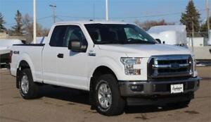 Ford F-150 XLT SuperCab 4x4