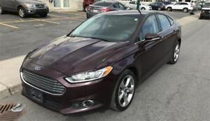 2013 FORD FUSION SE,AWD ECO BOOST, SPORT EDITION