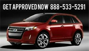 2014 Ford Edge Limited AWD ~ Financing ~ Now Only $223 B/W