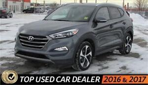 All Credit Financing Approved - $0 Down - 2016 Tuscon