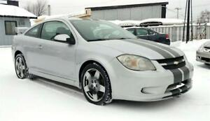 Chevrolet Cobalt SS Supercharged 2007, Extra Propre !