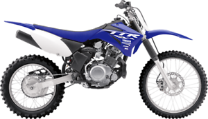 2018 Yamaha TT R125LE-FO-TTR125LE- Free Delivery in the GTA**