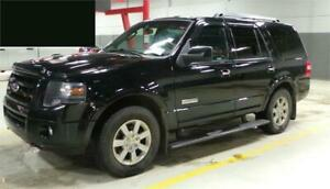 2008 Ford Expedition Limited All Credit Types are welcome