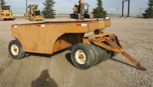 Pull Type Compactor